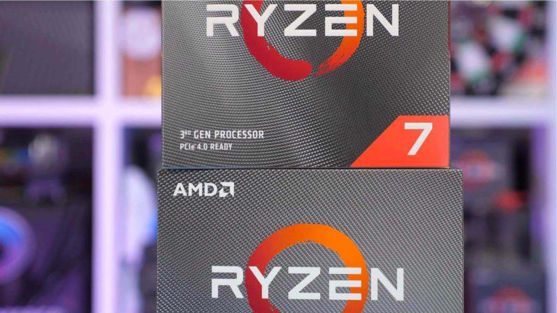 پردازنده های بهینه سازی شده amd