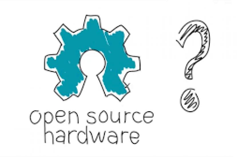 Open Source Hardware چیست