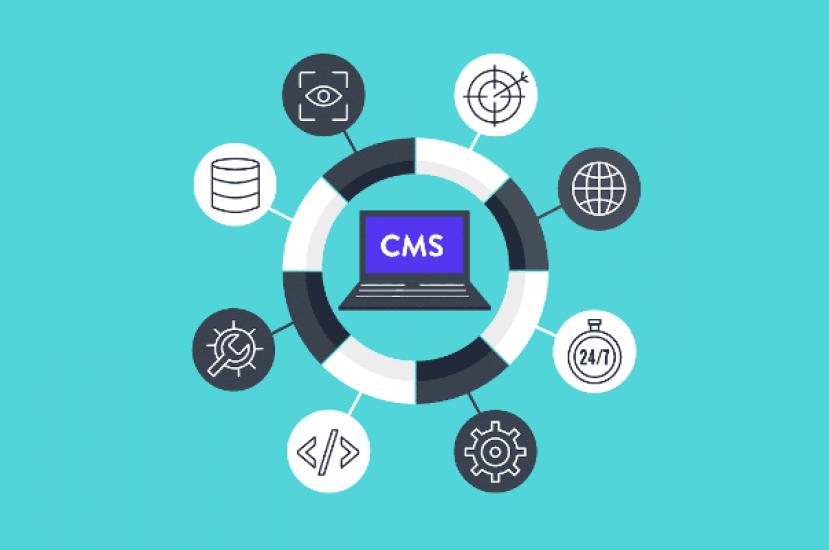 (نرم افزار مدیریت محتوا) CMS چیست و هر آنچه بایستی در مورد آن بدانید