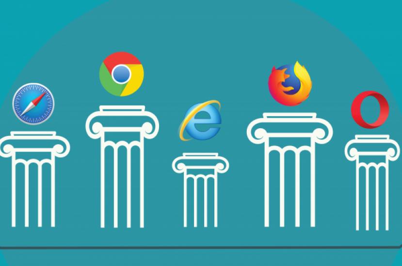 نحوه چک کردن قابلیت Cross-Browser که از آن چیزی نمی دانید